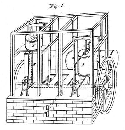 Picture Of Diagram Of John Gorries Ice Machine