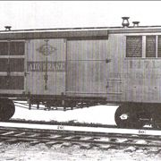 Picture Of Ventilated Fruit Car From 1893