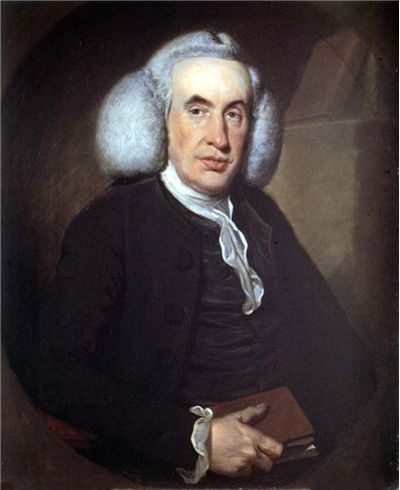 Picture Of William Cullen
